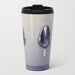 Duchamp's muse... Travel Mug