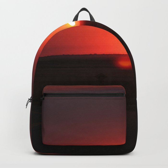 Sunset Highway Backpack