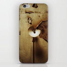 Ceiling iPhone & iPod Skin
