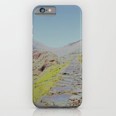 Chromascape 16 (Snowdon) iPhone 6s Slim Case