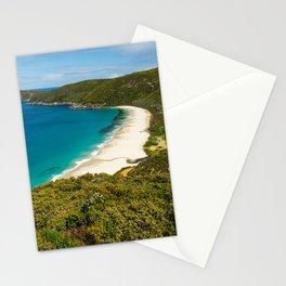 Shelly Beach, West Cape Howe National Park, Western Australia Stationery Cards