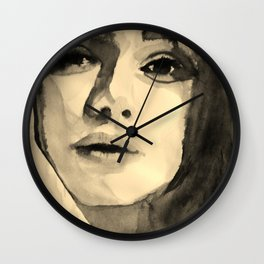 Keira Wall Clock