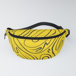 There's Always Gold #2 Fanny Pack