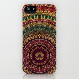 Mandala 220 iPhone Case