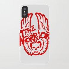 The Warriors  iPhone X Slim Case