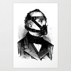BDSM XXXX Art Print