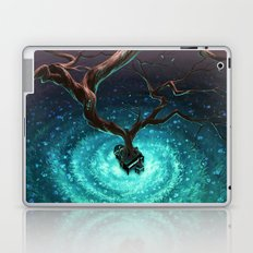 Let it grow Laptop & iPad Skin