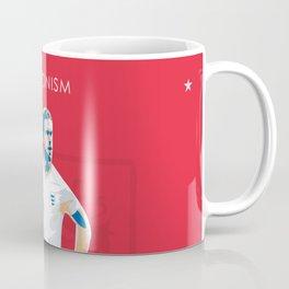 Jordan Henderson - Hendonism Coffee Mug