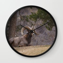 Leader Wall Clock
