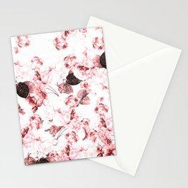 92 vintage Flower bring back memories Stationery Cards