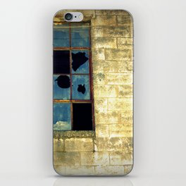 Icky Thump iPhone Skin