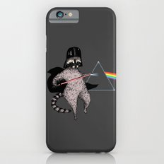 The Dark Side Of The Racoon iPhone 6s Slim Case
