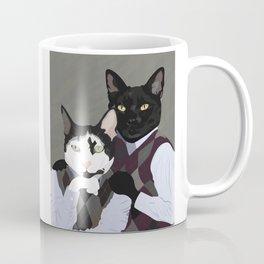 Step Kitters Coffee Mug