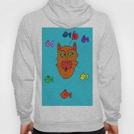 FishyCat Hoody