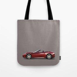 Ferrari California T Tote Bag