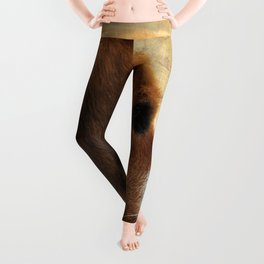BEAGLE Leggings