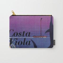 Costa Viola Reggio Calabria Carry-All Pouch