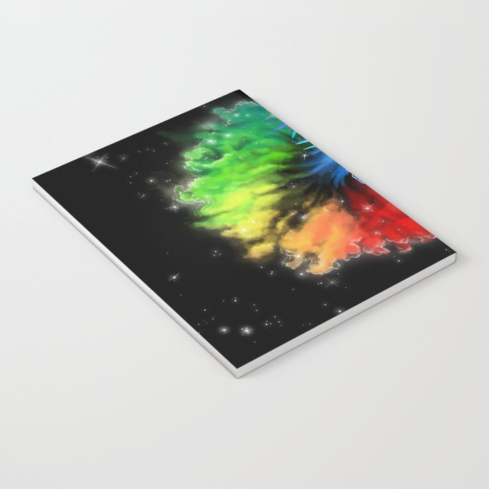 Stellar Betta Notebook
