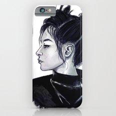 Hong Kong Slim Case iPhone 6s