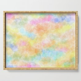 Design 157 Abstract Serving Tray