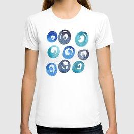 08 - laundromat T-shirt