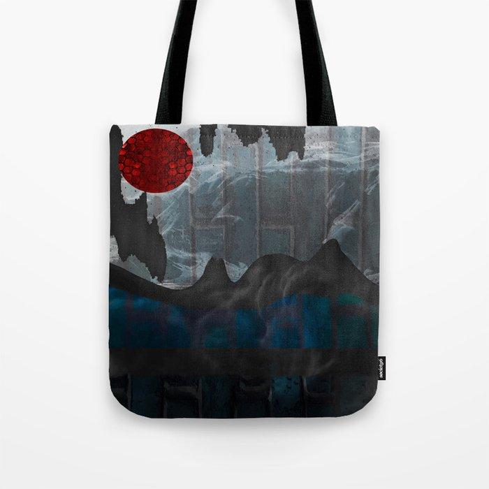 This Undue Recourse Tote Bag