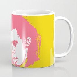 Sad Nick Cave #2 Coffee Mug