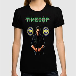 Cop Of The Future T-shirt