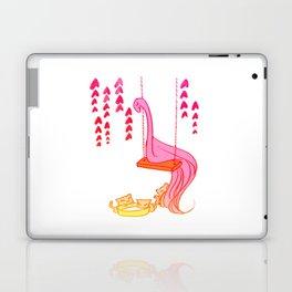 Cats in June Laptop & iPad Skin
