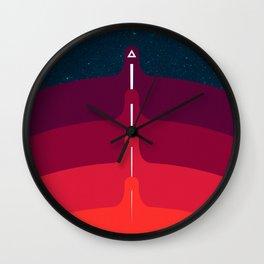 ▲▲▲ Wall Clock