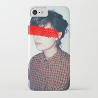anonymous iPhone & iPod Cases featuring Anonymous. by James Drysdale Photography