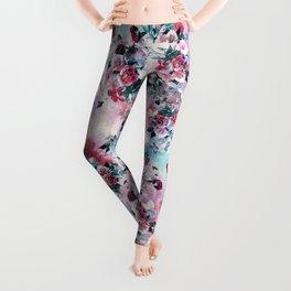 Beautiful Roses Leggings