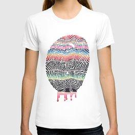 Chill Skeleton T-shirt