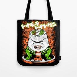Sumo Sushi Tote Bag