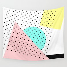 Arty Wall Tapestry
