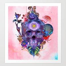 Nocturne Art Print