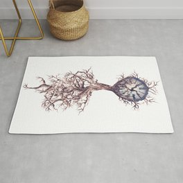 roots of time Rug