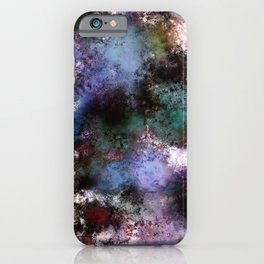 Thunderstorm iPhone Case