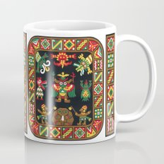 Inca Coffee Mug