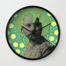 Una Piccola Fortuna 006 Wall Clock