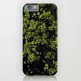 Nature Camo Print iPhone Case