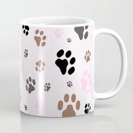 Cat paws Coffee Mug