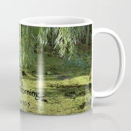 Weeping Willow Coffee Mug