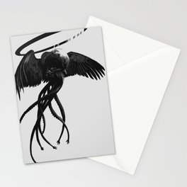 Metatron Stationery Cards
