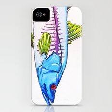 Uncommon Snook iPhone (4, 4s) Slim Case