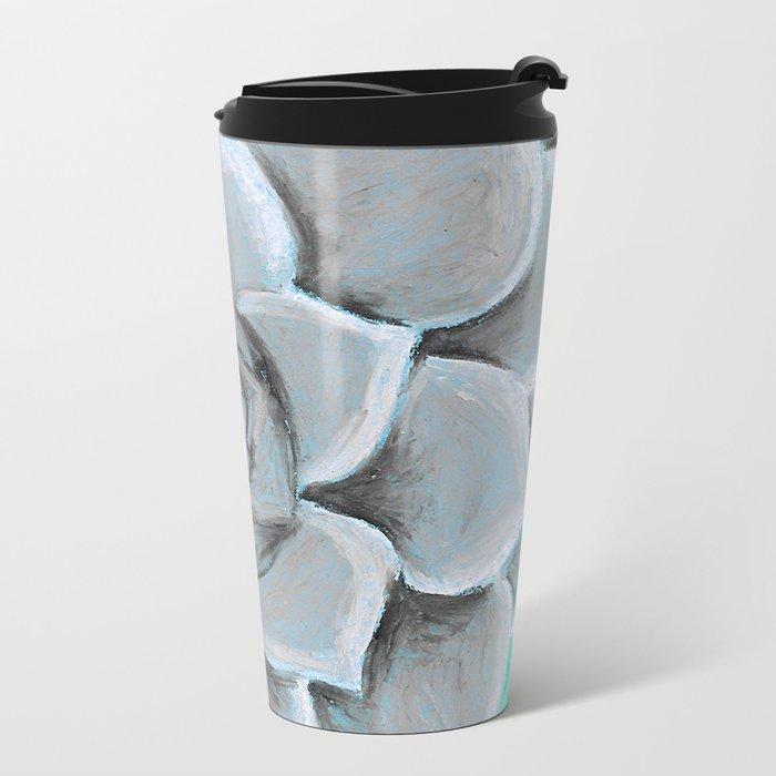I'm A Succa For You Metal Travel Mug