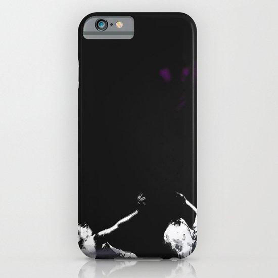 dancer in the dark iPhone & iPod Case