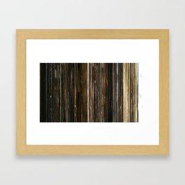 The Fountain (2006) Framed Art Print