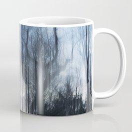 Surreal Forest 4 Coffee Mug