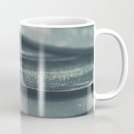 Vintage Vinyl Records 6 Coffee Mug